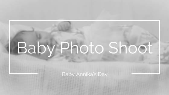 Annika Blog header